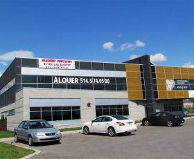 Commercial - Laval