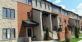 Maison de ville - Laval